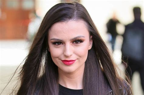 X Factor: Cher Lloyd looks the spitting image of Cheryl as
