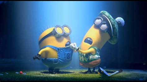 Despicable Me 2 - Official HD 1080p Trailer + Free Movie