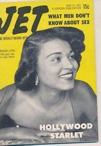 Jet Magazine May 22 1952 What Men don't know about sex